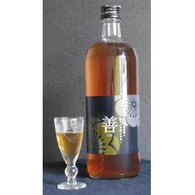 アルコール度数が高く深いコクがあり、まろやかで濃厚な味わい香り豊か