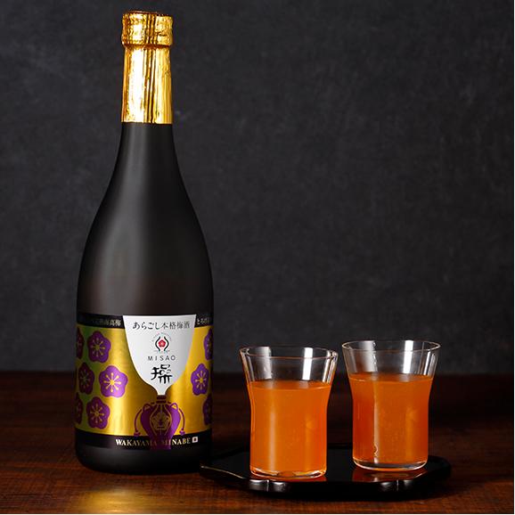 梅酒 操 MISAO01