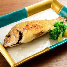 【懐石料理 雲鶴】名物 小鯛の野崎焼 <2尾>