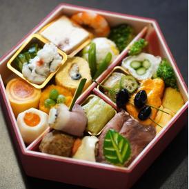 日本料理 卯之庵 ハレの日御膳