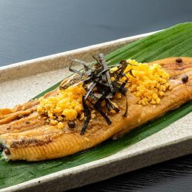 脂の乗った鰻をやわらかく焚いた極上品。