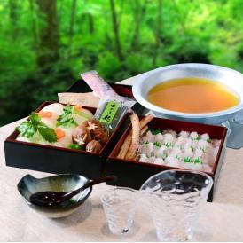 言わずと知れた関西夏の風物詩 鱧。うおまん自慢の味をぜひご自宅でお召し上がりください。