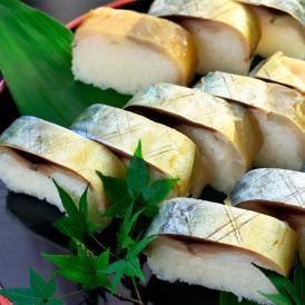 祭りやお土産には欠かせない京寿司の代表的存在。その美味しさは誰もがよく知るところでしょう。