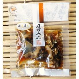三豊 味なつぶ(80g入・北海道産)