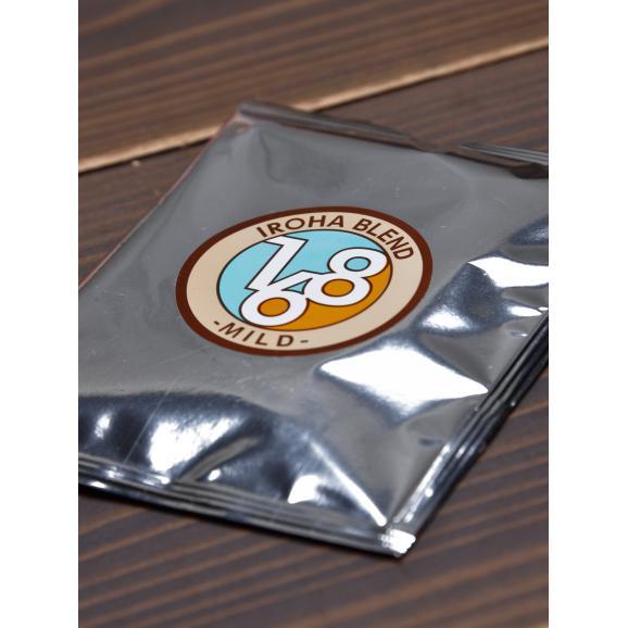 IROHAマイルドドリップコーヒー10個セット01