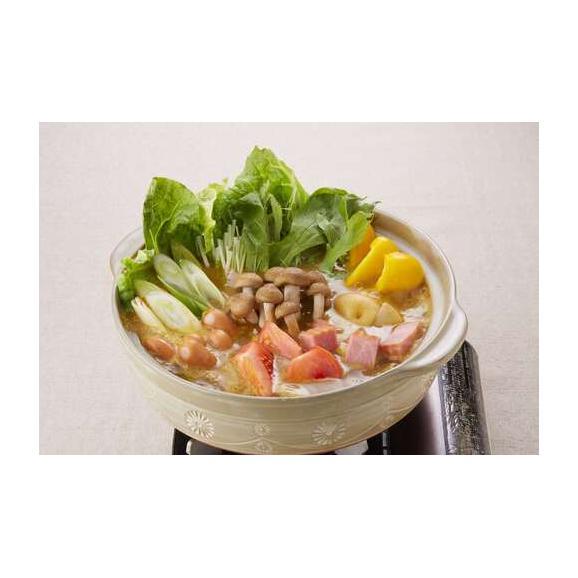 若鯱家監修カレー鍋スープ 4個セット02