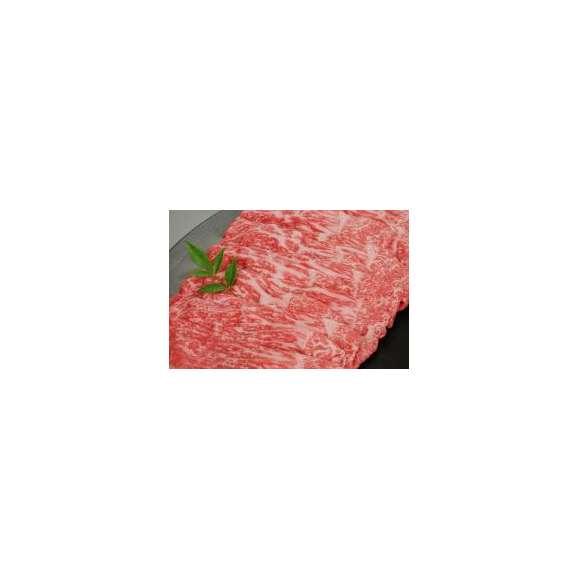 松阪牛すき焼き肉1000g≪モモ≫