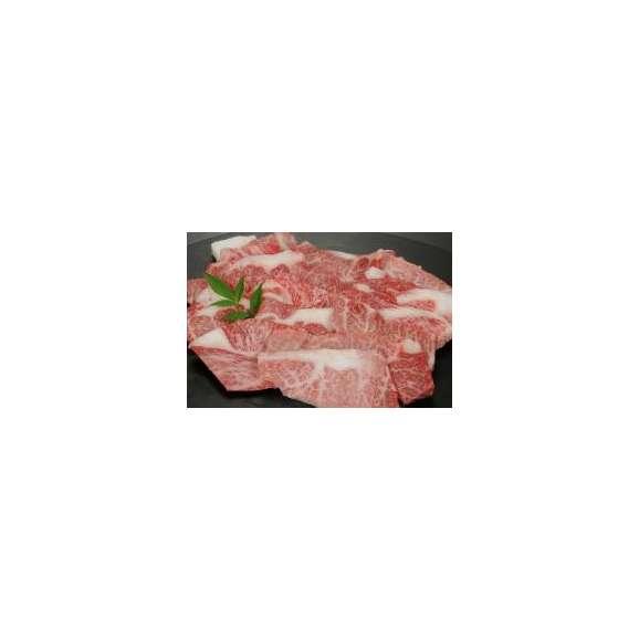 松阪牛焼肉1000g≪カルビ≫01