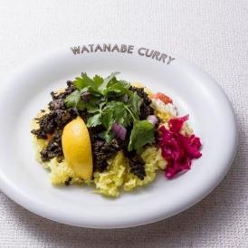 ワタナベカリー「黒カリー」 レトルトカレー10食
