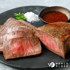産地やブランドにとらわれず、極上の肉だけを使用。