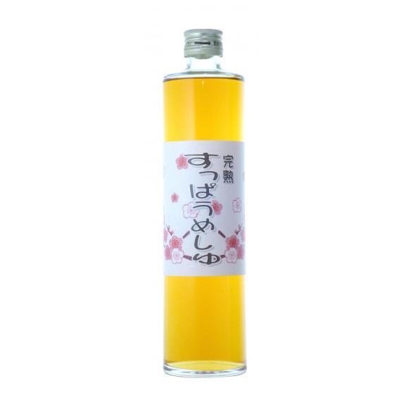 リキュール 梅酒 すっぱうめしゅ 500ml01