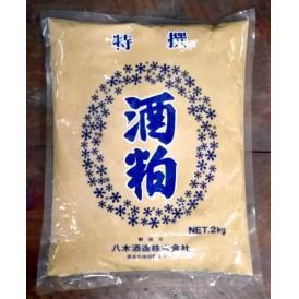 奈良漬用 土用粕 2kg入