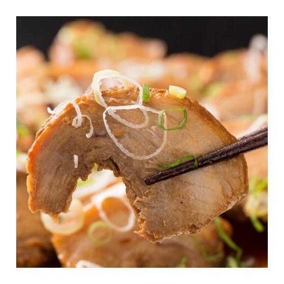 焼き豚P チャーシューセット【バラ肉:255g、モモ肉:310g】【全国一律送料無料】02