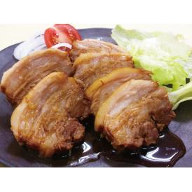 【送料無料】焼き豚Pバラエティセット 手作り焼豚~バラ肉255g×1 モモ肉310g×1ハンバーグ×10 骨付き鳥風若鶏生肉×7~【焼き豚Pオリジナル】《冷凍便》