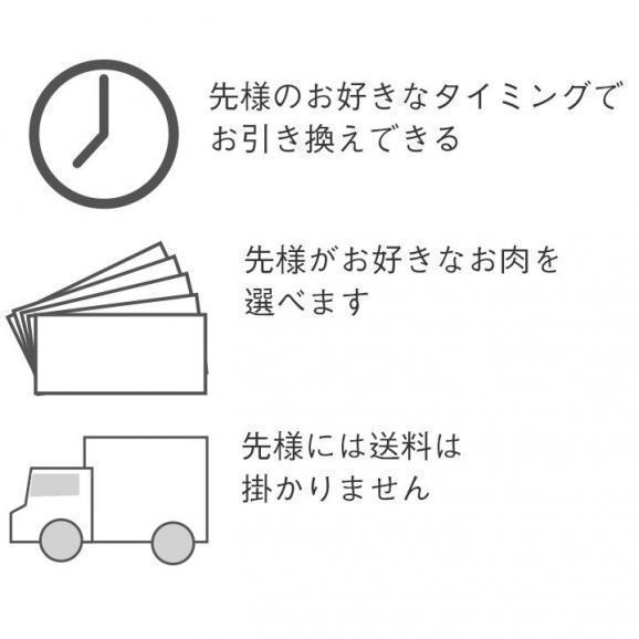 松阪牛目録ギフト 1年分06