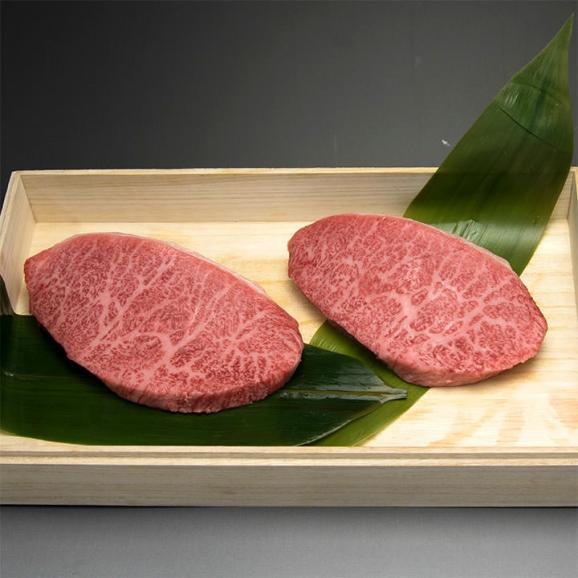 松阪牛赤身ステーキ食べ比べセット3部位02