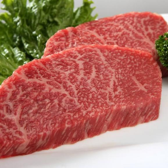 松阪牛赤身ステーキ食べ比べセット3部位03