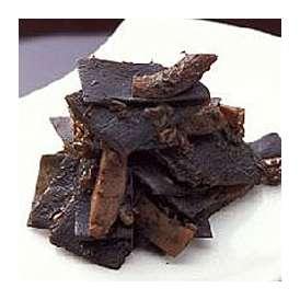 【京料理 矢尾卯】 完全無添加、200年続く当店伝統の変わらぬ味わい 塩昆布