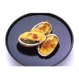 矢尾卯おせち単品 とこぶしウニチーズ焼