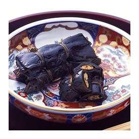 【京料理 矢尾卯】完全無添加、200年続く当店伝統の変わらぬ味わい 小鮎昆布巻き