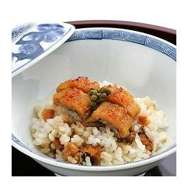 【京料理 矢尾卯】完全無添加、200年続く当店伝統の変わらぬ味わい 鱧まぶし
