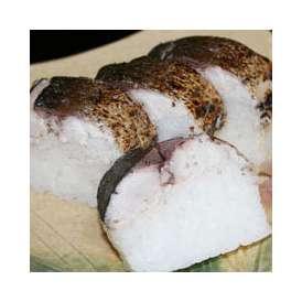 京都老舗の料理屋が作った「焼き鯖寿司」