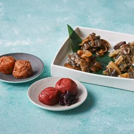 国産野菜を使用し、昔ながらの伝統的な製法で作ったこだわりのお漬物です。