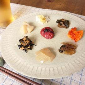 八幡屋 漬物ギフト(松)<古漬け6種 梅干し2種 和ピクルス4種>