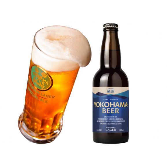 横浜ビール 6種 飲み比べセット 330ml (6本セット)[大人気クラフトビール][贈り物ギフトに][数量限定][送料無料]02