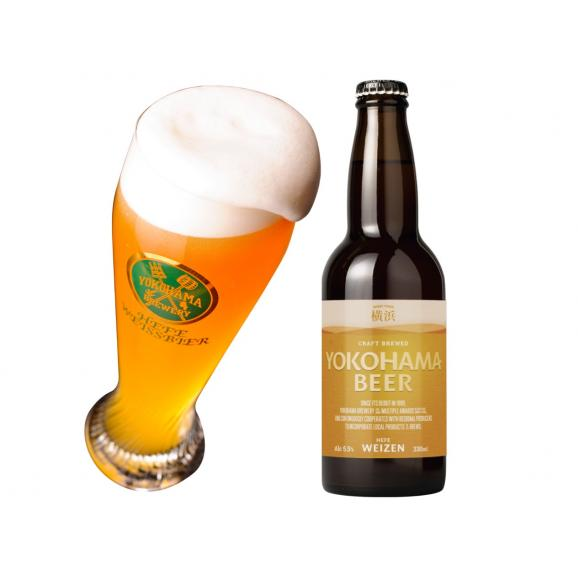 横浜ビール 6種 飲み比べセット 330ml (6本セット)[大人気クラフトビール][贈り物ギフトに][数量限定][送料無料]03