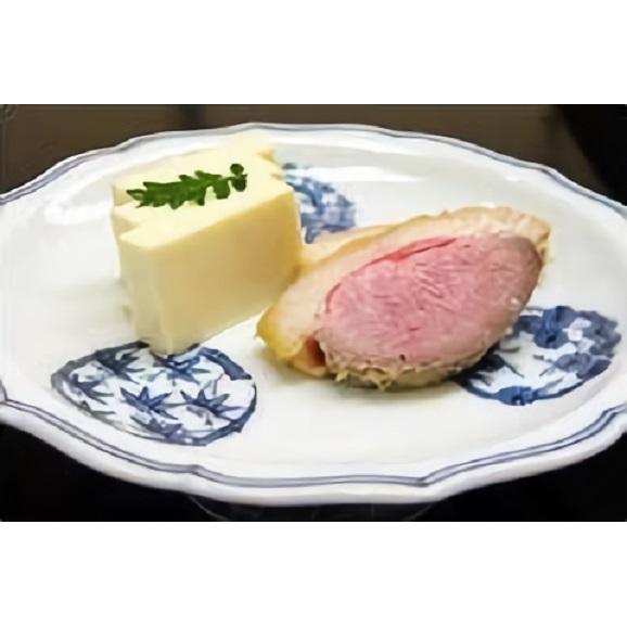 鴨と豆腐・蒟蒻の味噌漬けセット03