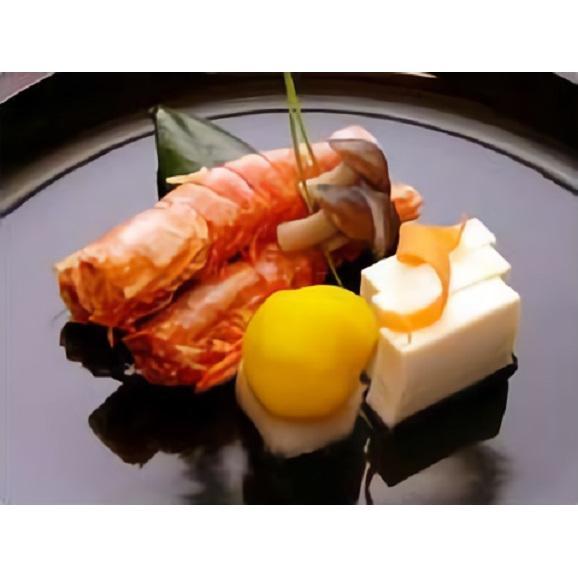 車蝦(6本入)と豆腐・蒟蒻の味噌漬けセット02