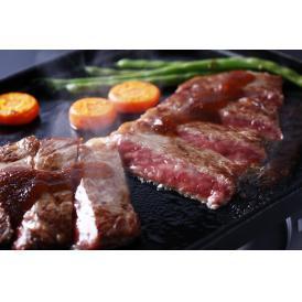 黒毛和牛ステーキと黒毛和牛ビーフカツの詰合せ