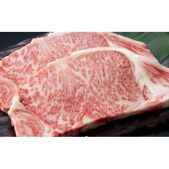 黒毛和牛ステーキセット(2枚・ステーキおろし醤油)05