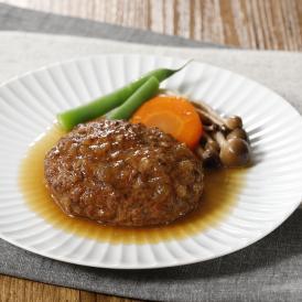 銀座老舗レストラン吉澤の「缶バーグ」6個