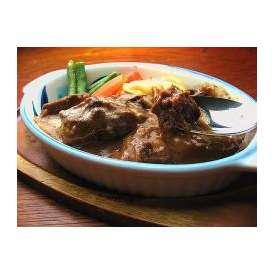 6時間煮込んだ大きなお肉のビーフシチュー(220g)