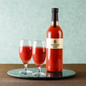 甘みと酸味の中に広がる重厚な味わいを追求した「至高のトマトジュース」をお愉しみ下さい。