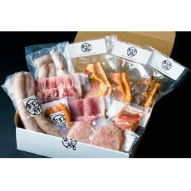 まるみ豚5,000円セットー焼肉セットー【贈り物】【大切な方に】【自分へのご褒美】