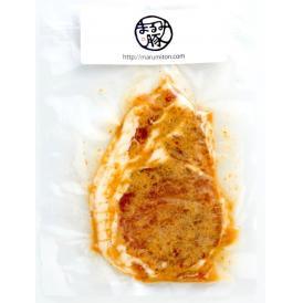 味付ロース肉(みそ味)