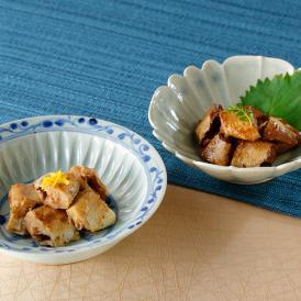 日本海沖で水揚げされた貴重な「のどぐろ」の旨味をまごころと一緒に詰め合わせました。