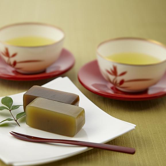 いりえ茶園の八女茶 味わいセット01