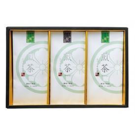 農薬不使用八女茶お詰め合わせ 竹