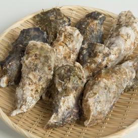 殻付き生牡蠣10個(2~3人用)