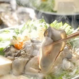 【お歳暮 ギフト お買い得】【最高級 新鮮 特選】【広島産 生牡蠣】