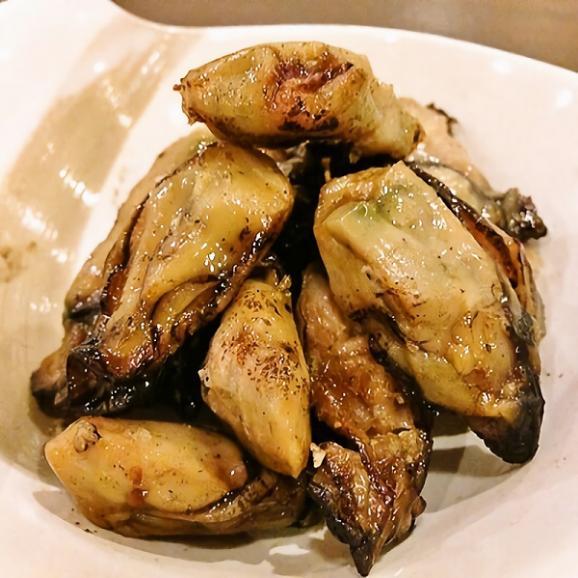 焼き牡蠣のオイル漬け「金の牡蠣」 焼き牡蠣の一夜干し「銀の牡蠣」合計3個セット05