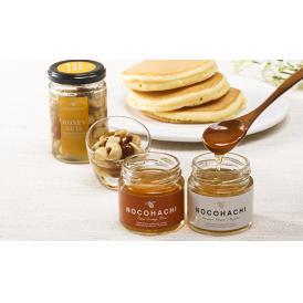 花と柑橘の島、能古島育ちのハチが集めた香り豊かで最高品質のはちみつです。
