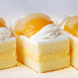 初めて食べても懐かしい昭和のケーキ