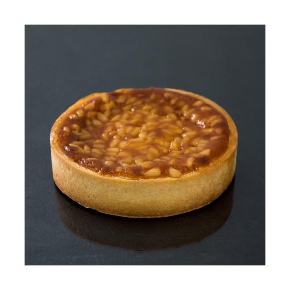 梅月堂タルト オ ピニョン tarte aux pignons 松の実のタルト