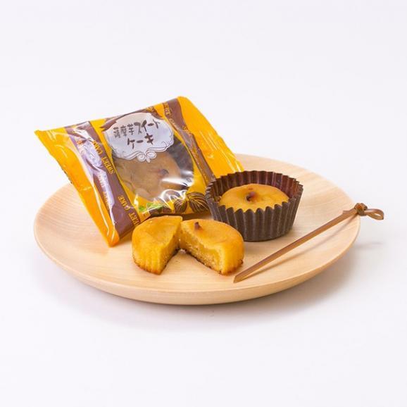 薩摩芋スイートケーキ 10個入り04