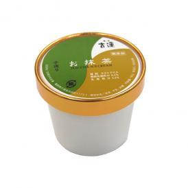 古蓮お抹茶アイスクリーム90ml